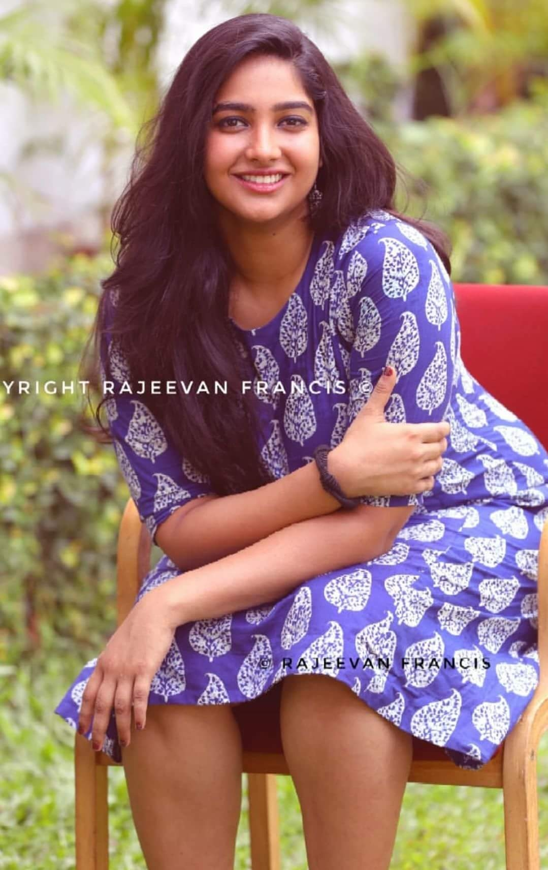 Malayalam Actress Karthika Muraleedharan Photoshoot