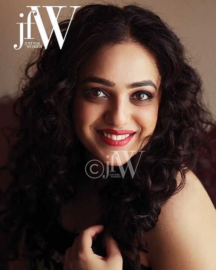 Nithya Menon JFW Photos (6)