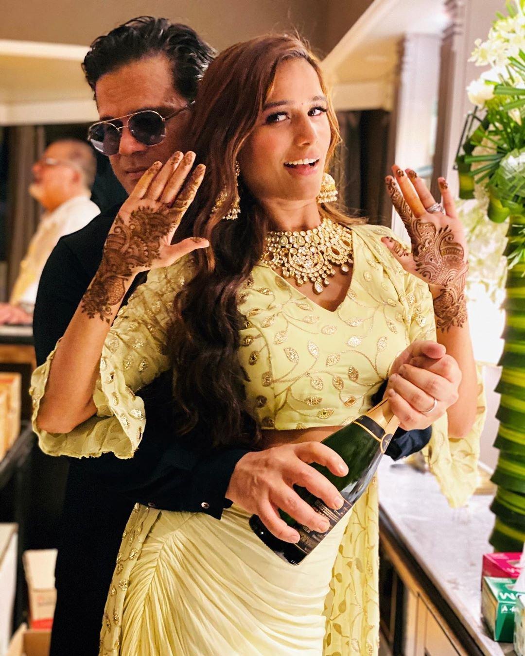 Poonam-Pandey-Wedding-Photos-5