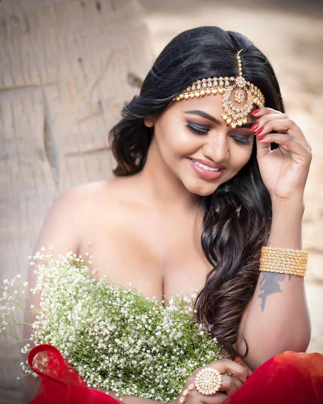 Shalu-Shamu-Valentine-Day-Photoshoot-1