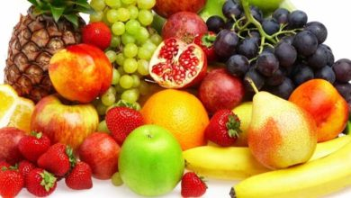 Fruits For Better Health