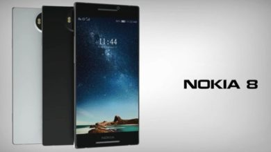 Photo of Nokia 8 Specifications