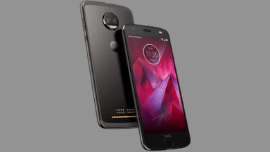 Photo of Moto Z2 Force to Launch in India on February 15