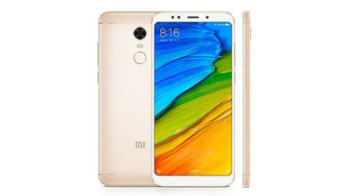 Photo of Xiaomi Redmi Note 5 Specifications