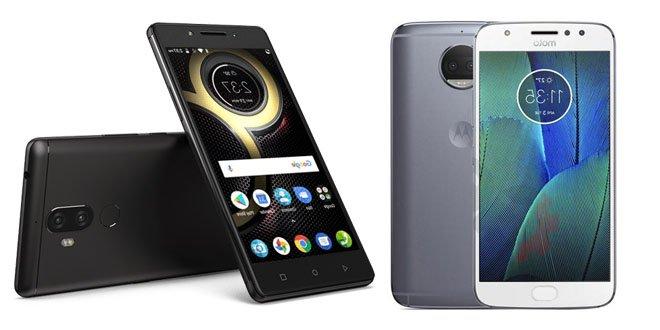 Smart Phones Under 15000