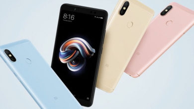 Photo of Xiaomi Redmi Note 5 Pro Specifications