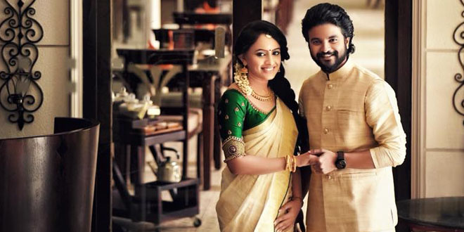 Neeraj Madhav Wedding