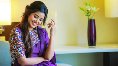 Photo of Malayalam Actress Anupama Parameswaran's Photoshoot