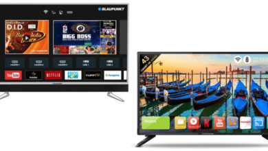 Photo of Best 4K Smart TVs Under 50,000