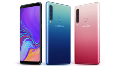 Photo of Samsung Galaxy A9 Specifications