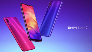 Photo of Xiaomi launches Redmi Note 7