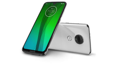Photo of Moto G7 Launched in India