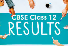 Photo of CBSE Class 12 Results Declared