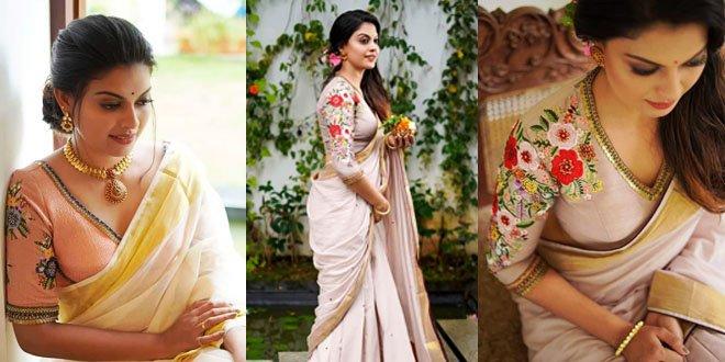 Actress Anusree Photoshoot
