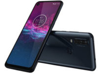 Photo of Motorola One Action Specifications