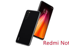 Photo of Xiaomi Redmi Note 8 Specifications