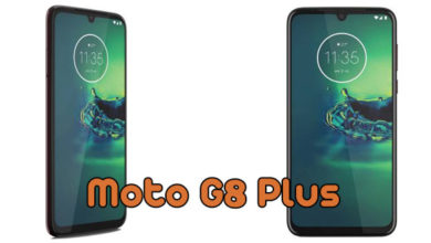 Photo of Moto  G8 Plus Launched in India