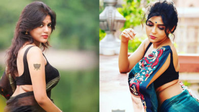 Photo of Bengali Actress Triya Das Latest Photos