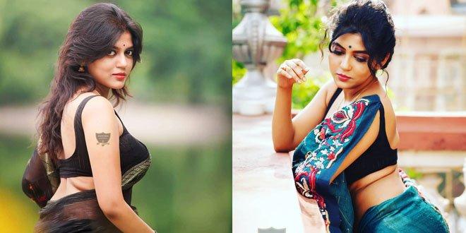 Triya Das Latest Photo