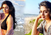 Photo of Malayalam Actress Vimala Raman Photoshoot