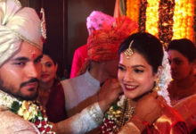 Photo of Cricketer Manish Pandey Entered the Wedlock