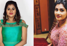 Photo of Bigg Boss 2 Contestant Alina Padikkal Photos