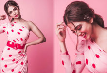 Photo of Malavika Mohanan Trending Pink Photoshoot