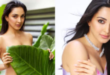 Photo of Bollywood Actress Kiara Advani Photos