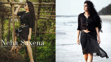 Photo of Neha Saxena Photoshoot