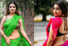 Photo of Indian Model Rupsa Saha Chowdhury Photos