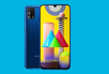 Photo of Samsung Galaxy M31 Specifications
