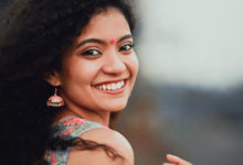 Photo of Malayalam Actress Anna Ben Photos