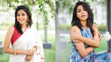 Photo of Actress Aishwarya Lekshmi Photos