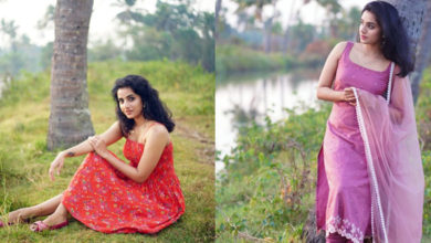 Photo of Malayalam Actress Ann Sheetal Photos