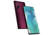 Photo of Motorola Edge Launched