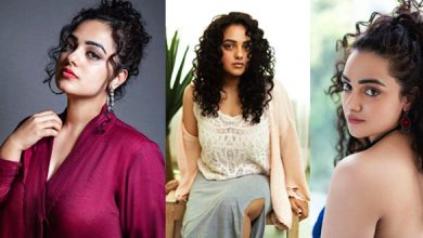 Photo of Actress Nithya Menen Photos