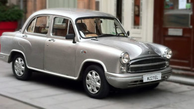 Photo of Hindustan Ambassador Car Models