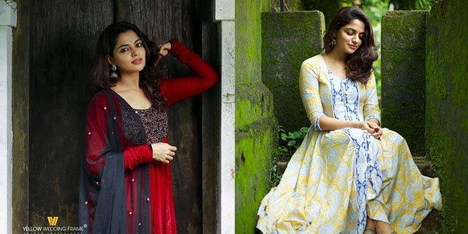 Nikhila Vimal Photos