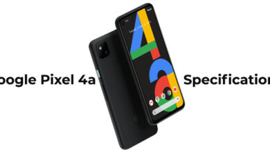 Photo of Google Pixel 4a Launched