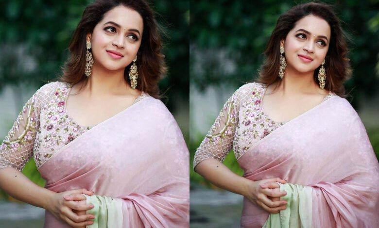 Actress Bhavana Latest Photoshoot