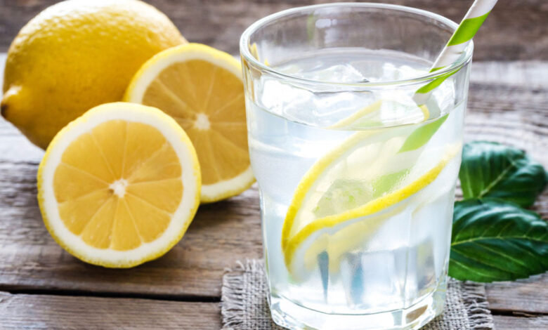 Benefits Of Lime Water