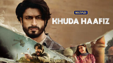 Khuda Hafiz Movie
