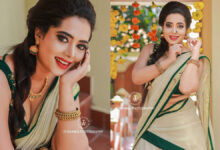 Photo of Actress Remya Panicker Photoshoot