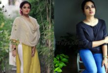 Prayaga Martin Photos