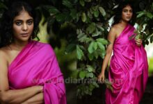 Srinda New Photoshoot