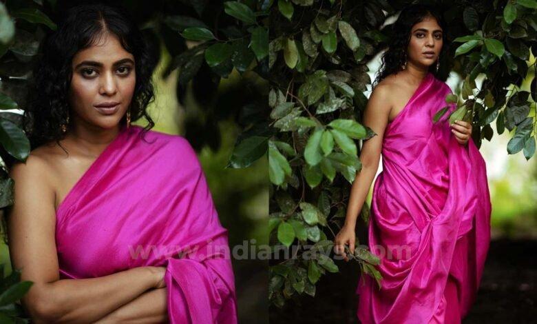 Srinda New Photoshoot
