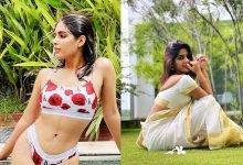 Samyuktha Menon Photos